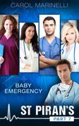 Baby Emergency (Mills & Boon M&B)