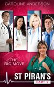 The Big Move (Mills & Boon M&B)