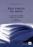 Les fables du deuil