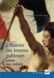 L'histoire des femmes publiques contée aux enfants