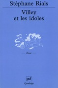 Villey et les idoles