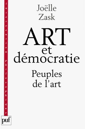 Art et démocratie