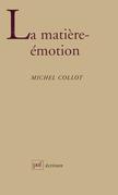 La matière-émotion