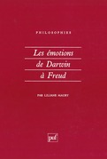 Les émotions de Darwin à Freud