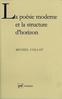 La poésie moderne et la structure d'horizon