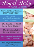 Royal Baby Collection: Scorsolini Baby Scandal / The Queen's Nine-Month Scandal / His Royal Love-Child / The Accidental Heir / Sheikh's Baby Bombshell / His Pregnant Princess (Mills & Boon e-Book Collections)