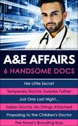 A&E Affairs