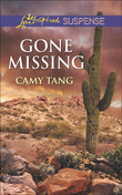 Gone Missing (Mills & Boon Love Inspired Suspense)