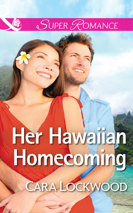 Her Hawaiian Homecoming