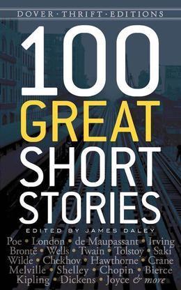 100 Great Short Stories