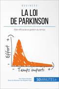 La loi de Parkinson et la bureaucratie