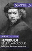 Rembrandt et le clair-obscur