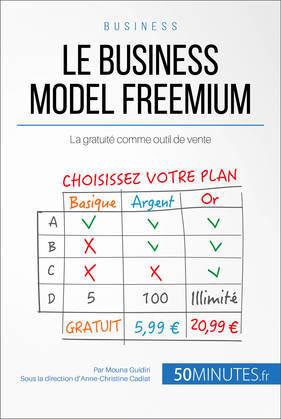 Le freemium business-model du web