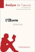 L'Oeuvre d'Émile Zola (Fiche de lecture)