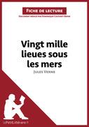 Vingt-mille lieues sous les mers de Jules Verne (Fiche de lecture)
