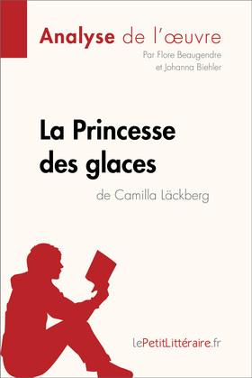 La Princesse des glaces de Camilla Läckberg (Fiche de lecture)