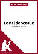 Le Bal des Sceaux d'Honoré de Balzac (Fiche de lecture)