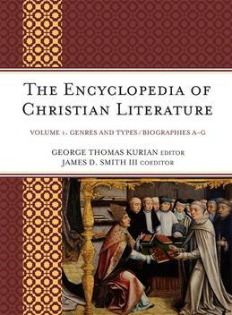 The Encyclopedia of Christian Literature