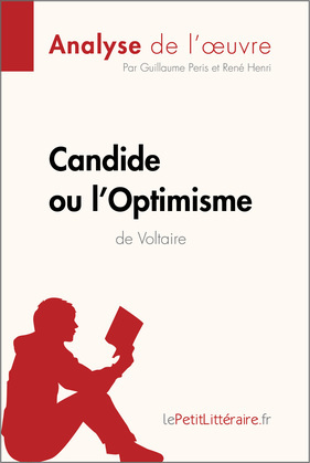 Candide ou l'Optimisme de Voltaire (Fiche de lecture)