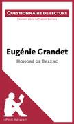 Eugénie Grandet de Balzac