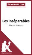 Les Inséparables de Marie Nimier (Fiche de lecture)