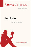Le Horla de Guy de Maupassant (Fiche de lecture)