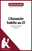 L'Assassin habite au 21 de Stanislas André Steeman (Fiche de lecture)