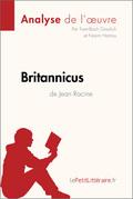 Britannicus de Jean Racine (Fiche de lecture)