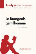 Le Bourgeois gentilhomme de Molière (Fiche de lecture)