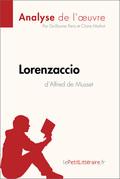 Lorenzaccio d'Alfred de Musset (Fiche de lecture)