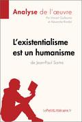 L'existentialisme est un humanisme de Jean-Paul Sartre (Fiche de lecture)