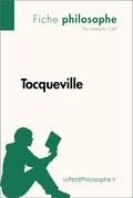 Tocqueville (Fiche philosophe)