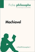 Machiavel (Fiche philosophe)