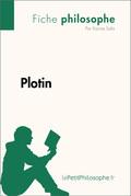 Plotin (Fiche philosophe)