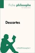 Descartes (Fiche philosophe)