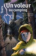 Un voleur au camping