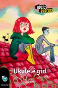 Ukulélé girl