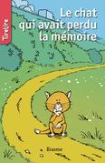 Le chat qui avait perdu la mémoire