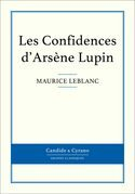 Les Confidences d'Arsène Lupin