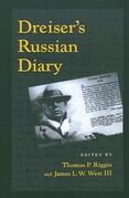 Dreiser's Russian Diary