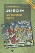 Loisir et société