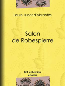 Salon de Robespierre