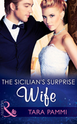 The Sicilian's Surprise Wife (Mills & Boon Modern) (Society Weddings, Book 3)