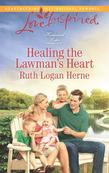 Healing the Lawman's Heart (Mills & Boon Love Inspired) (Kirkwood Lake, Book 6)