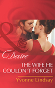 The Wife He Couldn't Forget (Mills & Boon Desire)