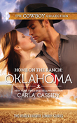 Home on the Ranch: Oklahoma: Defending the Rancher's Daughter / The Rancher Bodyguard (Mills & Boon M&B)