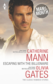 Escaping with the Billionaire: The Maverick Prince / Billionaire, M.D. (Mills & Boon M&B)
