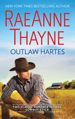 Outlaw Hartes: The Valentine Two-Step / Cassidy Harte And The Comeback Kid (Mills & Boon M&B)