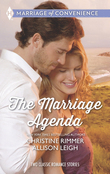 The Marriage Agenda: The Marriage Conspiracy / The Billionaire's Baby Plan (Mills & Boon M&B)