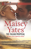 The Italian Proposal: His Virgin Acquisition / Her Little White Lie (Mills & Boon M&B)